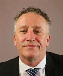Profile image for Councillor Alan Bell