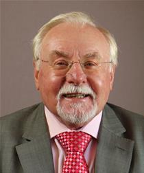 Councillor Colin Carr - bigpic