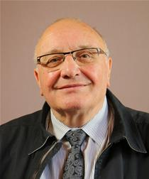 Profile image for Councillor David Bell