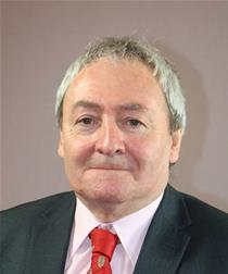 Profile image for Councillor Kevin Shaw