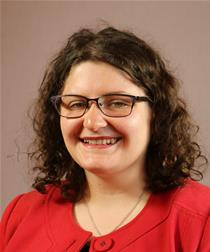 Profile image for Councillor Maura McKeon