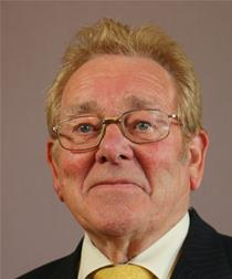 Profile image for Councillor Arnie Simpson