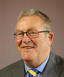 Profile image for Councillor Eddie Bell