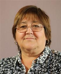 Profile image for Councillor Marion Wilson