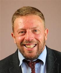 Profile image for Councillor David Boyes