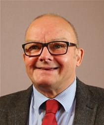 Profile image for Councillor Peter Atkinson