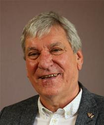 Profile image for Councillor Joe Makepeace