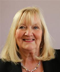 Profile image for Councillor Liz Maddison