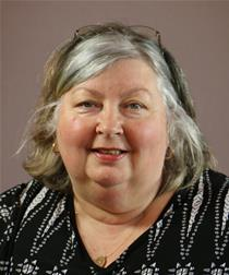 Profile image for Councillor Anita Savory