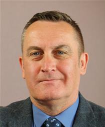 Profile image for Councillor Ian McLean