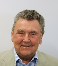 Profile image for Councillor Garry Huntington