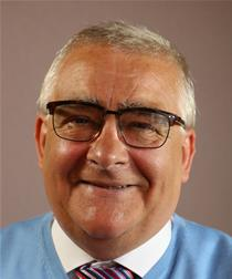 Profile image for Councillor Jim Atkinson