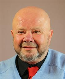 Profile image for Councillor John Turnbull