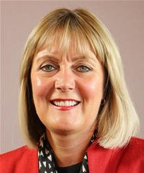 Councillor Joy Allen