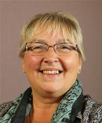 Profile image for Councillor Linda Marshall