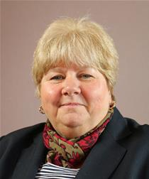Profile image for Councillor Shirley Quinn