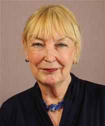 Profile image for Councillor Olwyn Gunn