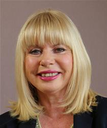 Profile image for Councillor Tracie Smith