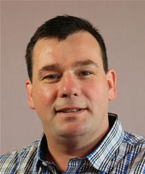 Profile image for Councillor Stephen Robinson