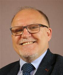 Profile image for Councillor Paul Taylor