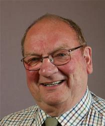 Profile image for Councillor Ted Henderson