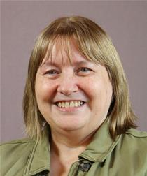 Profile image for Councillor Audrey Willis