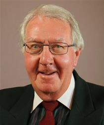 Profile image for Councillor Derek Hicks