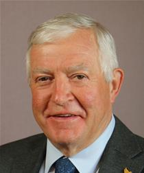 Profile image for Councillor Owen Temple